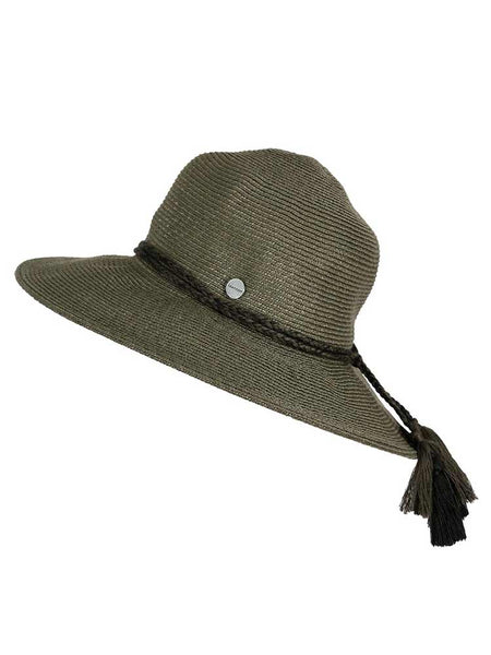 Shady Lady Collapsible Fedora