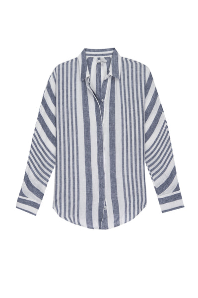 Bay Stripe Alyssa Top