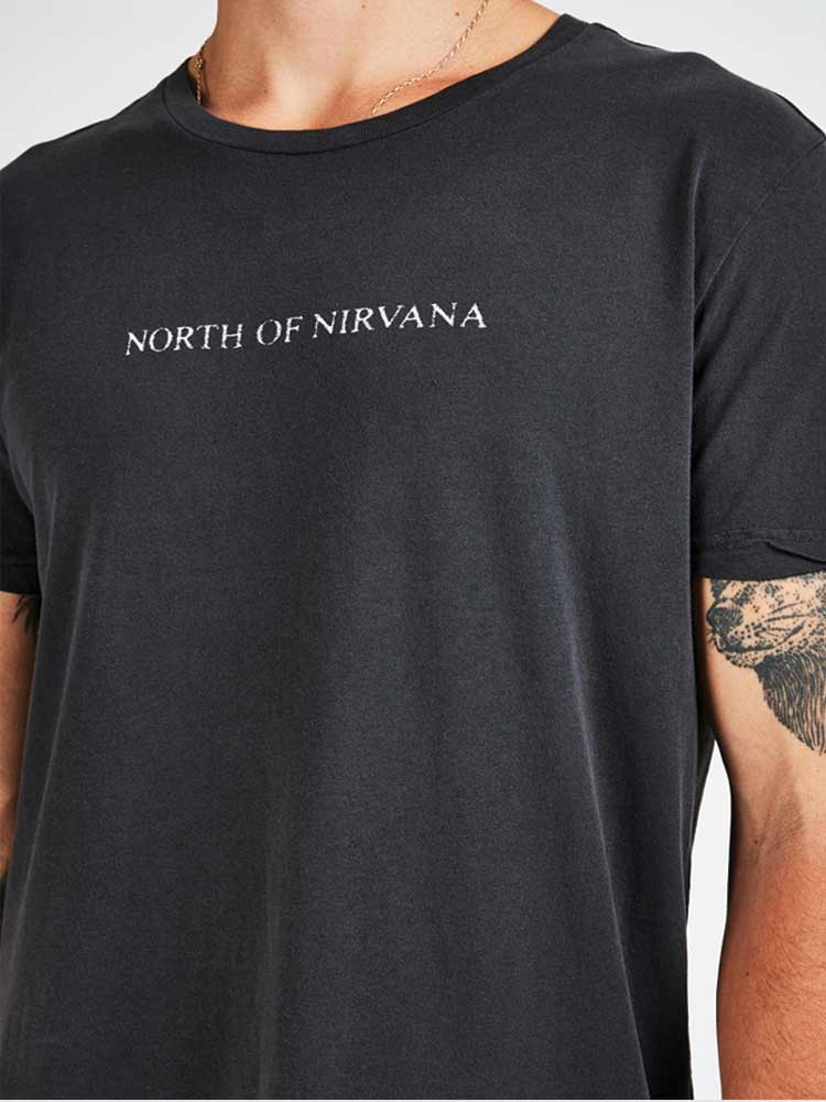 North Nirvana SS Tee