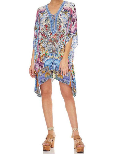 Geisha Gateways Kaftan