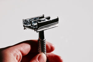 Safety Razor | Double Edged | Butterfly