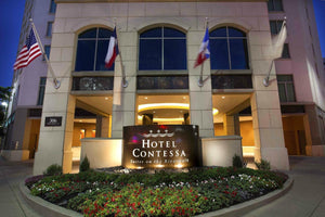 Partnering with Hotel Contessa