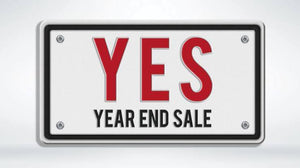 Year End Sale is HERE!!!