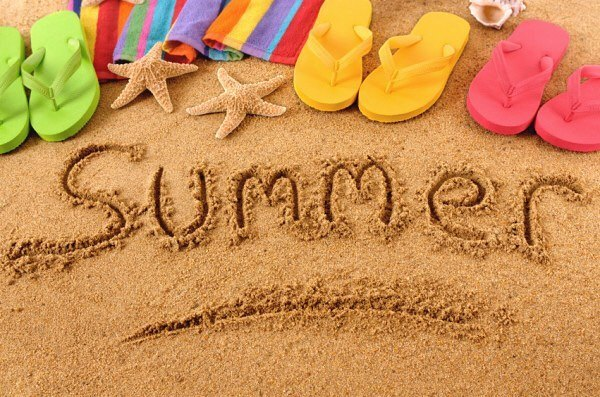 Summer is about to end, Enjoy it to the fullest!