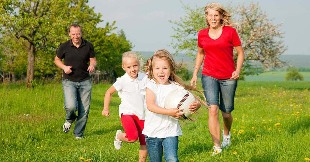 Tips on How to Spend Quality Time with the Whole Family