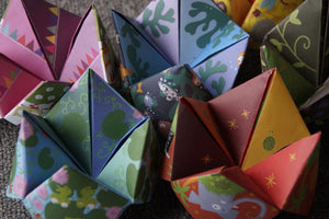 The Art of Origami: Learn to Create this Ancient Art