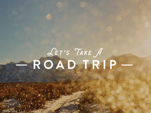 It is an Amazing Road Trip