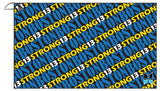 Boston Strong Sports Towel