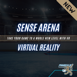 Virtual Reality Training (Sense Arena)