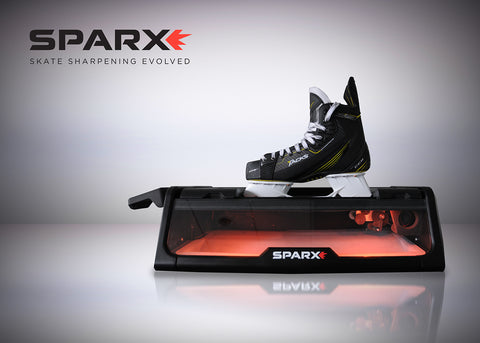 UNLIMITED Skate Sharpening Package