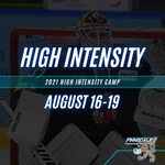 HIGH INTENSITY TRAINING CAMP (4 Day ,  August 16th- Thursday August 19th)