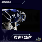 September 25th PD Day Pre Tryout Camp