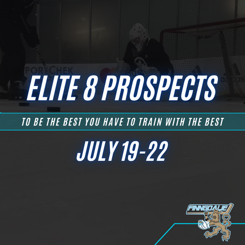 8 Elite Prospects Week