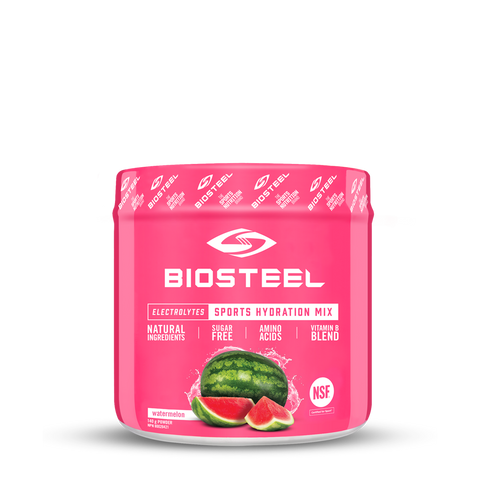 Copy of Biosteel Sports Hydration Mix (20 Serving) - WATERMELON
