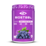 Biosteel Sports Hydration Mix (45 Serving) - GRAPE