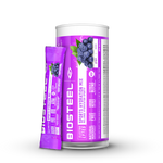 Biosteel Single Serving - GRAPE