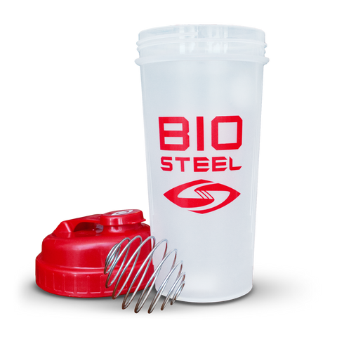 Biosteel Shaker Bottle