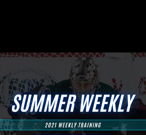 2021 SUMMER WEEKLY SKILL DEVELOPMENT SESSIONS