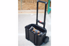Keter Connect Rolling Tool Storage System with Cantilever Tool Box