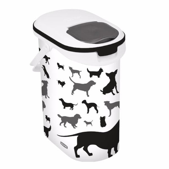 Curver 10lt/4kg Pet Food Storage Container