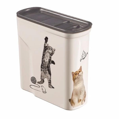 Curver 2lt/1kg Pet Food Storage Container
