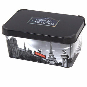 Curver Deco Storage Box (small)