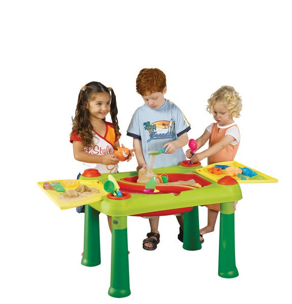 Keter Sand and Water Table