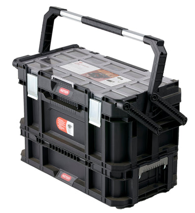 Keter Connect Caddy Bundle