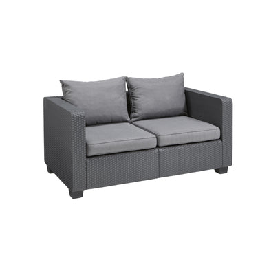 Salta Outdoor Two Seater Sofa