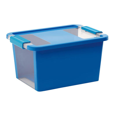 KIS Bi-Box Large (Blue)