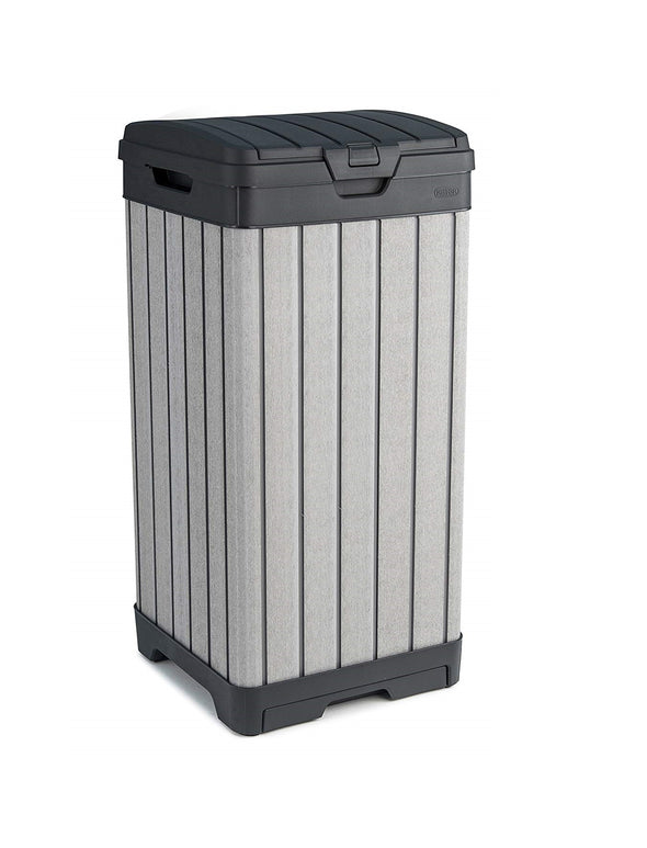 Keter Rockford 120lt Outdoor Waste Bin