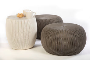 Keter Cozy Urban Balcony Set