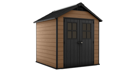 Keter NEWTON 757 Garden Shed