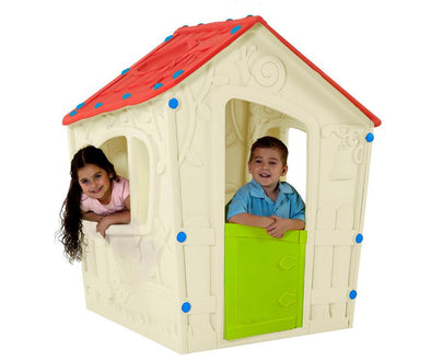 Keter Magic Playhouse