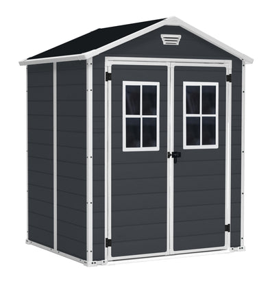Manor 6 x5 Shed