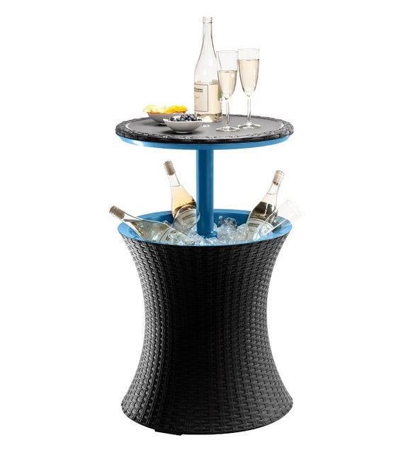 Keter Cool Bar Rattan