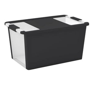 KIS Bi Box Large (Black)