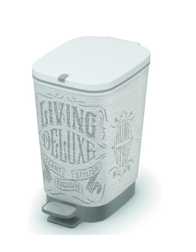 KIS Chic Pedal Bin (Traditional)