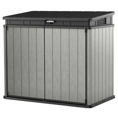 Elite Store Horizontal Storage Shed