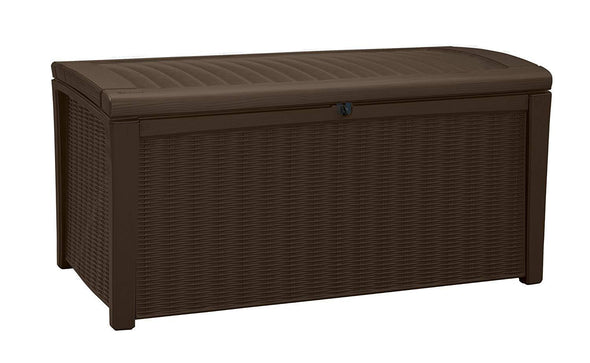 Borneo Outdoor Storage Box (Chocolate)
