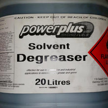 Power Plus Degreaser