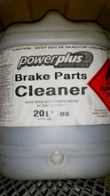 Power Plus Brake Cleaner
