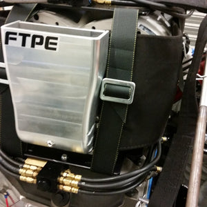 FTPE Burst Panel Deflector (Suit PSI Screw)