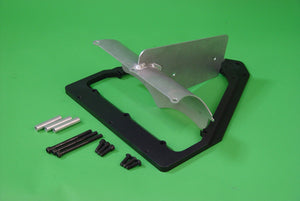 PSI Air Foil Kit W/ Plate (Square Port & Deep Throat)