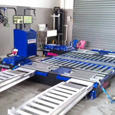 Chassis Dyno hire