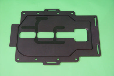 PSI Double Oring Plate