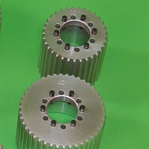 PSI 8mm Top Pulleys 32t-37t