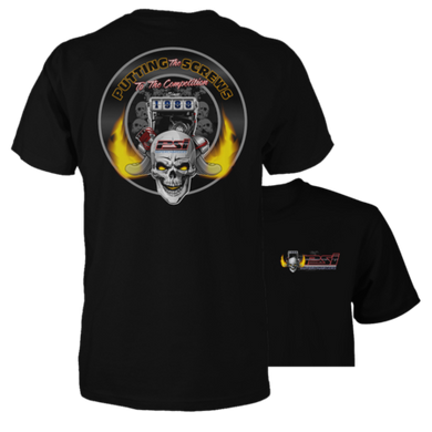 PSI Scull Tee