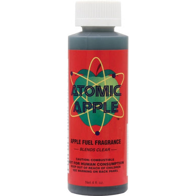 Atomic Apple Fuel Fragrance