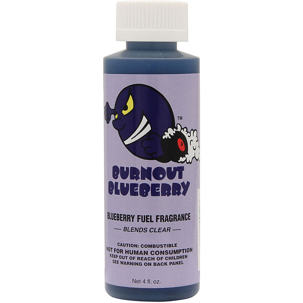Burnout Blueberry Fuel Fragrance